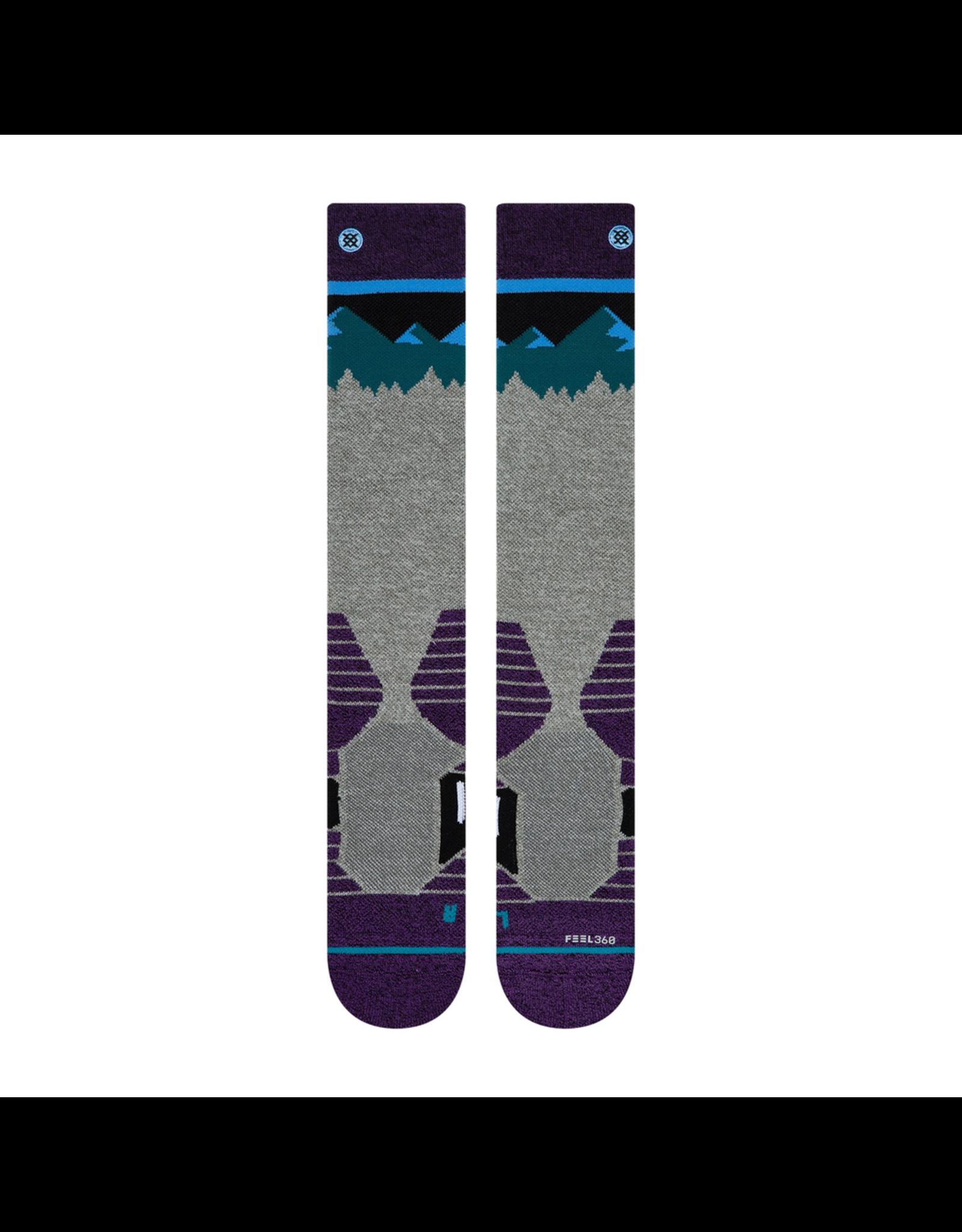 Stance Snow Merino Wool : Ridge Line