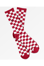 Vans Checkerboard Crew Sock (9.5-13)