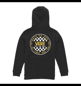 Vans Og Checker Pullover Hoodie