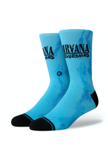Stance Nirvana Nevermind Socks - Blue