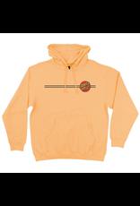 Santa Cruz Classic Dot Pullover Hood
