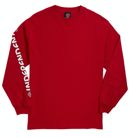 Independent Bar Cross Long Sleeve