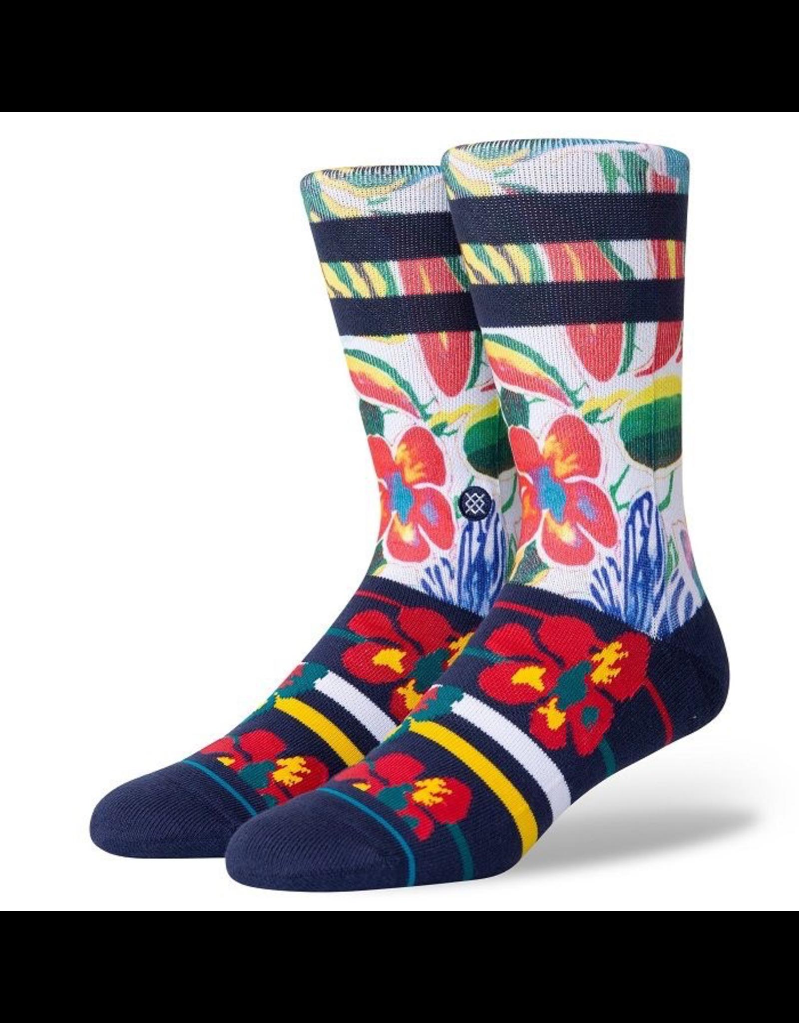 Stance Messy Socks - Multi