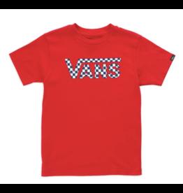 Vans Boys Classic Logo Fill