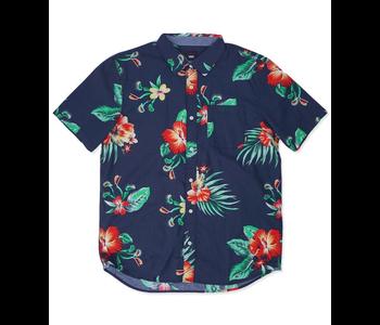 Trap Floral Short Sleeve