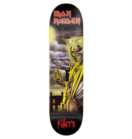 "Zero Iron Maiden Killers Board 8.25"", 8.5"""