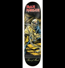 """Zero Iron Maiden Piece of Mind 8.125"""", 8.375"""""""