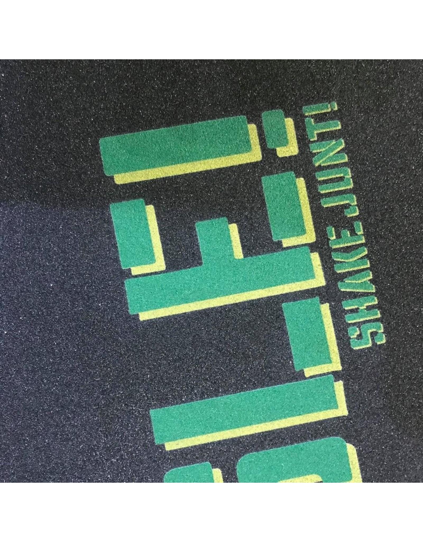 Shake Junt x Palm Isle Griptape