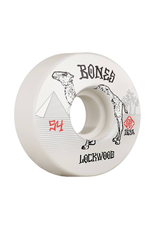 Bones STF Lockwood Smokin V3 Slims 54mm