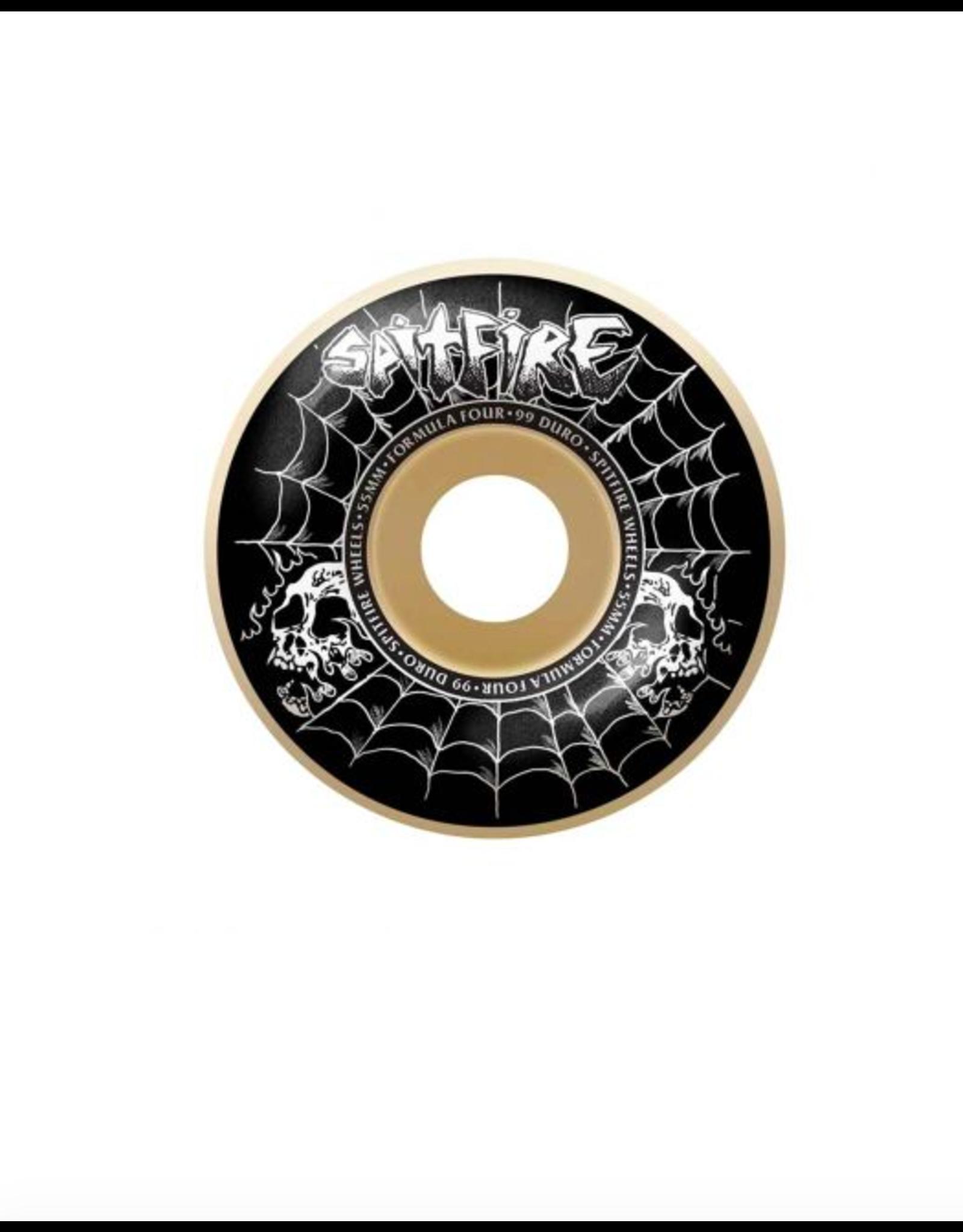 Spitfire F4 99D Lotties