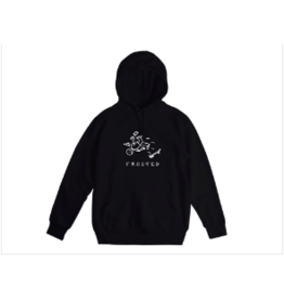 Frosted Classic Monday Hoodie