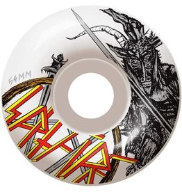 Spitfire No Mercy 53mm