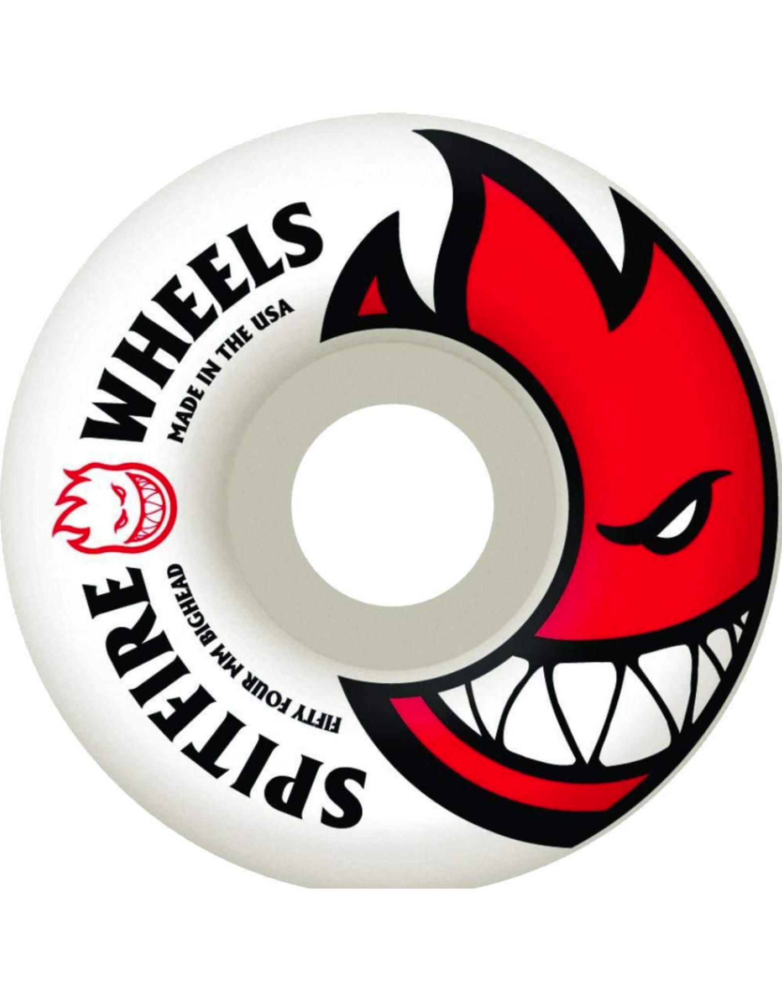 Spitfire Bighead Wheels 99d - Various Sizes