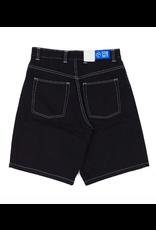 Polar Big Boy Shorts Pitch Black