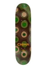 Real Chima Eclipse Ltd II 8.25""