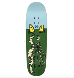"""Krooked Dreholb Spinaul 9.25"""""""