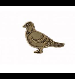 Anti-Hero Pigeon Lapel