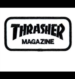 Thrasher Skate Mag Patch