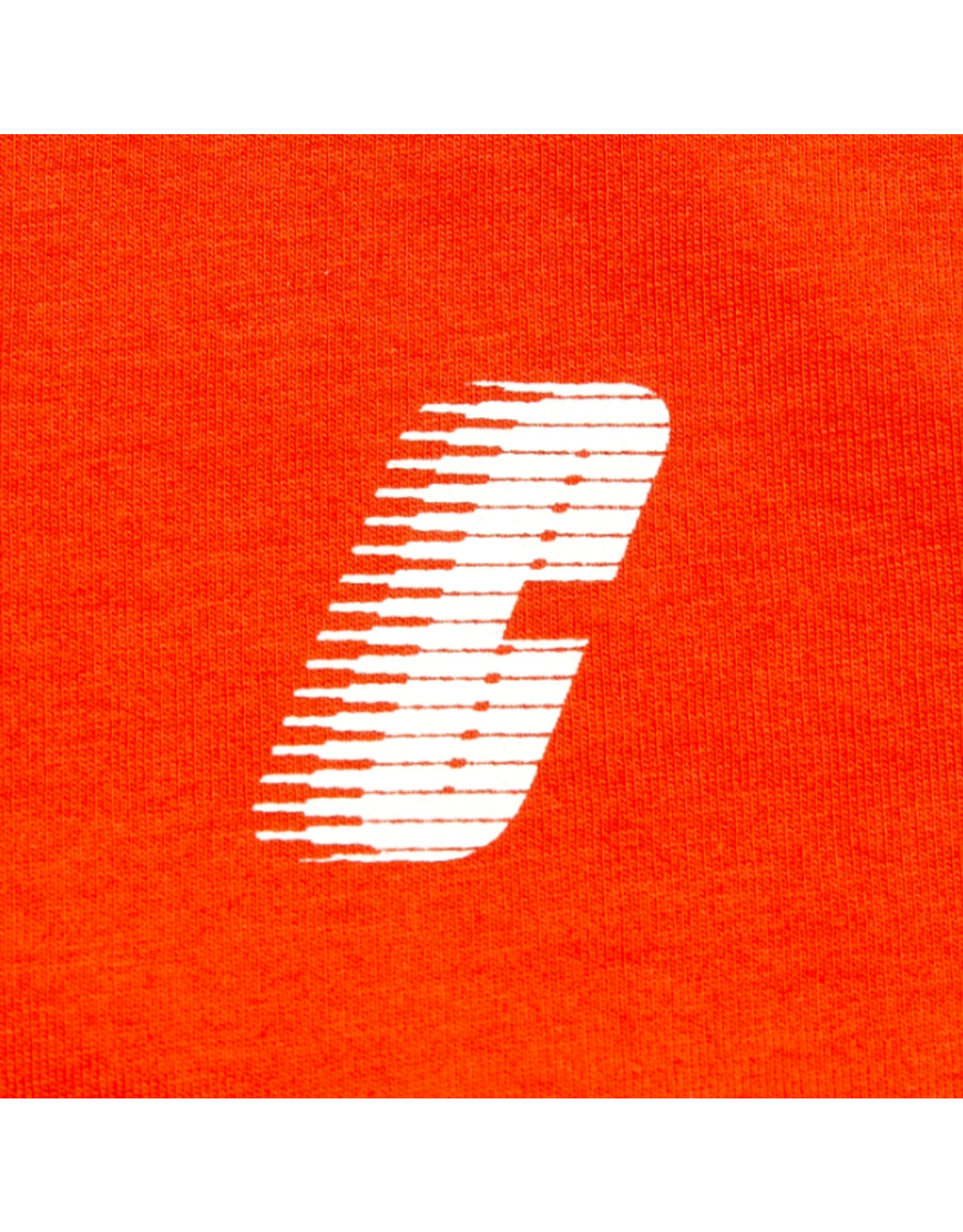 Chrystie Race C Logo - Salmon