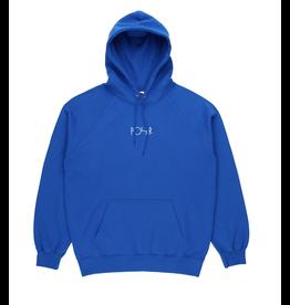 Polar Default Hoodie - Egyptian Blue