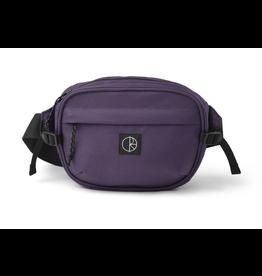 Polar Cordura Hip Bag - Purple