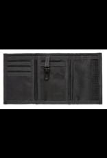 Polar Cordura Key Wallet - Black