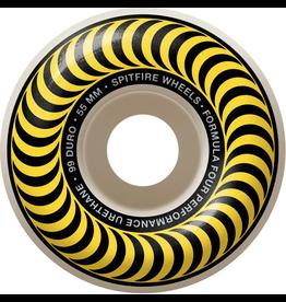 Spitfire Formula Four 99D Classic Wheels - Various Sizes