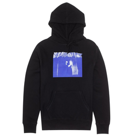 Fucking Awesome Phantom Hoodie - Black