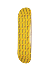 """Alltimers Repeat Yellow 8.25"""""""