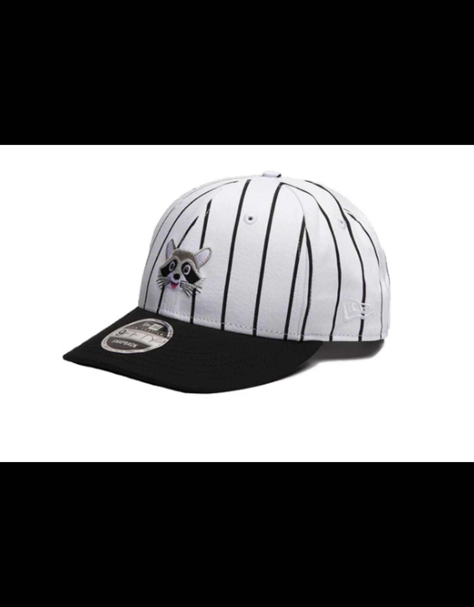 Alltimers Vancity Hat - Black