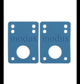 Modus Riser Pads - Blue