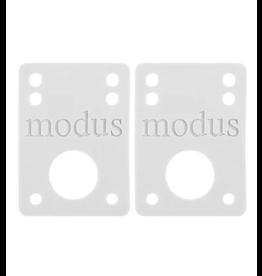 Modus Riser Pads - White