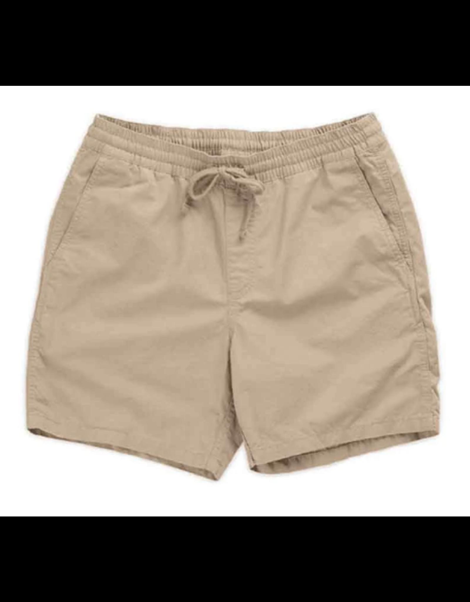 """Vans Range Short 18"""" - Khaki"""
