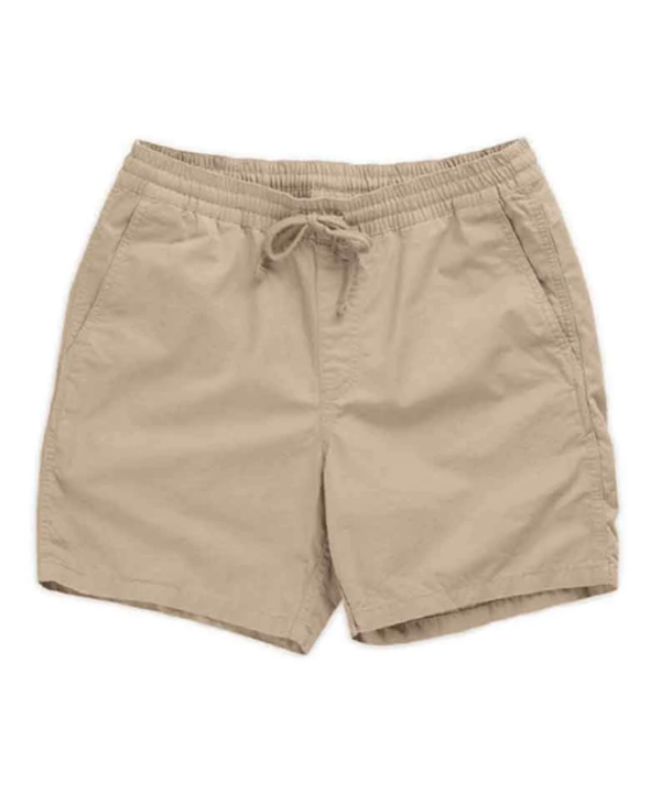 """Range 18"""" Shorts - Khaki"""