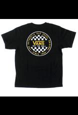 Vans OG Checker - Black
