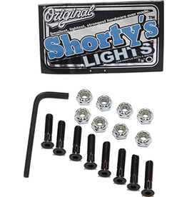 "Shorty's Hardware Allen Lights - 7/8"""