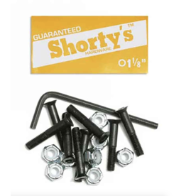 Shorty's Hardware Allen - 1 1/8""