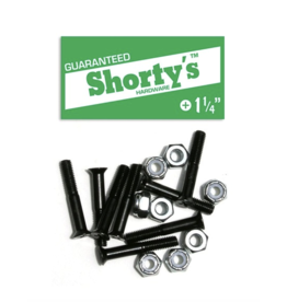 Shorty's Hardware Phillips - 1 1/4""