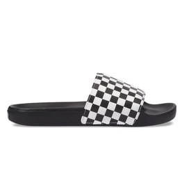Vans La Costa Slide-On - Checkerboard