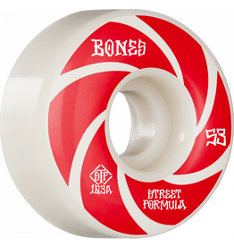 Bones STF Patterns V1 103A 53mm - White