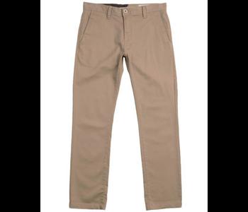 Frickin Modern Stretch Pants - Khaki