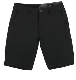 Volcom Frickin Surf N' Turf Static 2 Short - Blackout