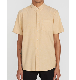 Volcom Everett Oxford Shirt - Gold