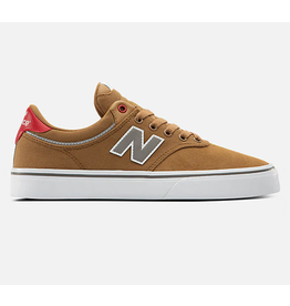 New Balance Numeric 255 - Brown Red