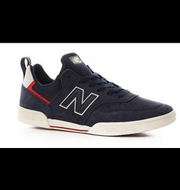 New Balance Numeric 288s - Navy Red