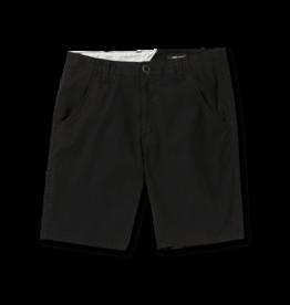 Volcom Riser Shorts - Black