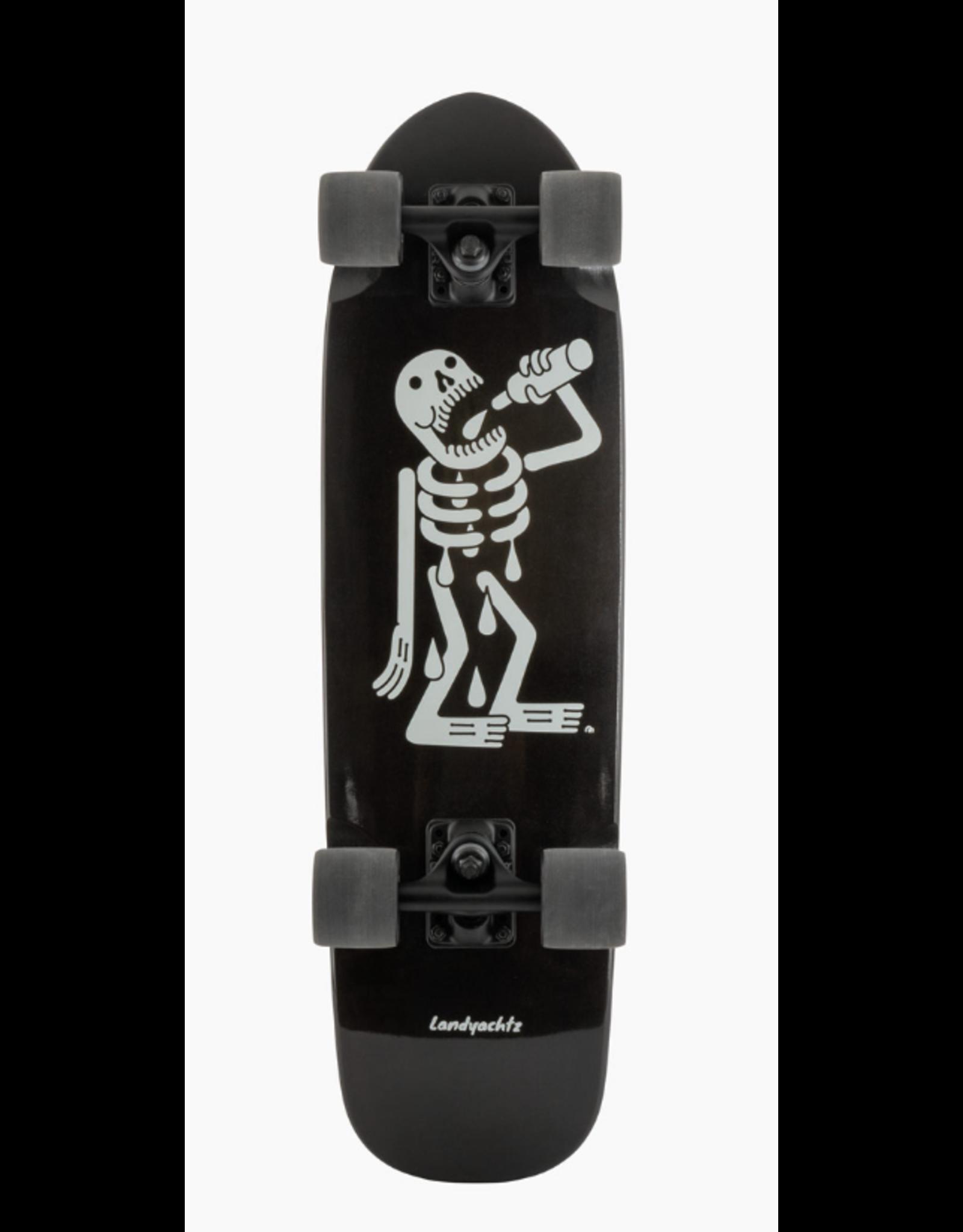 LandYachtz Dinghy Skeleton Complete