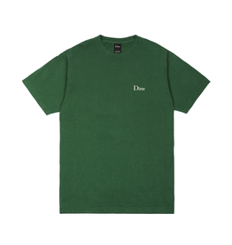 Dime Classic Embroidered T-Shirt - Ivy