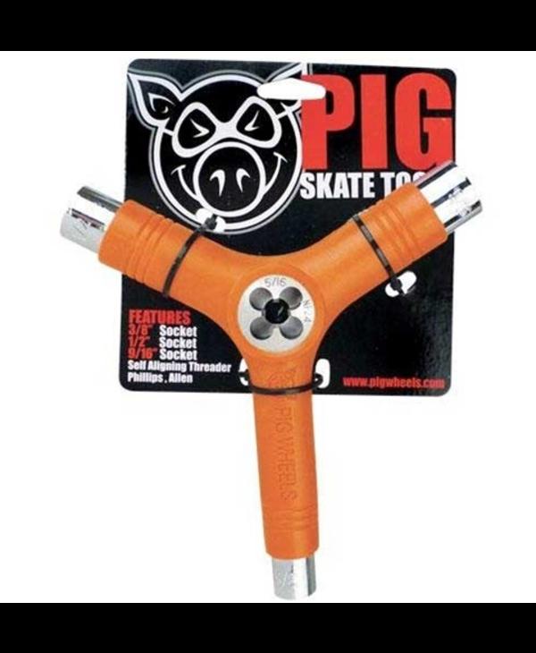 Re-threader Skate Tool - Various
