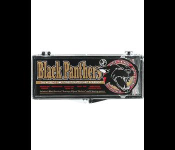 Black Panthers Abec 3 Bearings